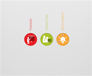 Icon Design by Chartreuse - Icons for Web site sections of an IT firm