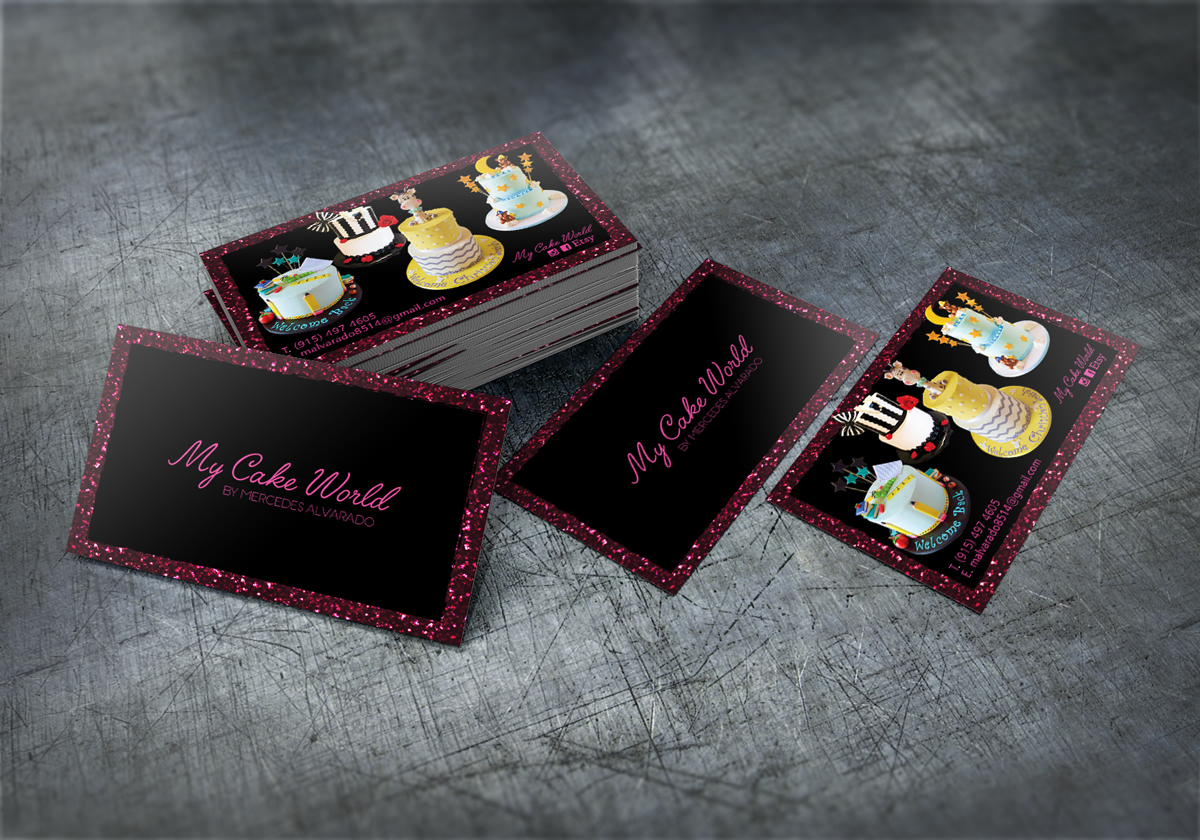 10 Feminine Business Card Designs | Business Business Card Design ...