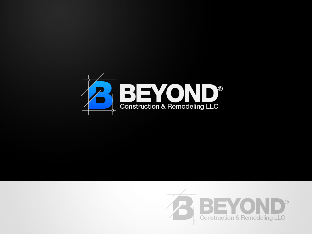 Modern, Elegant Logo Design for Beyond Construction ...