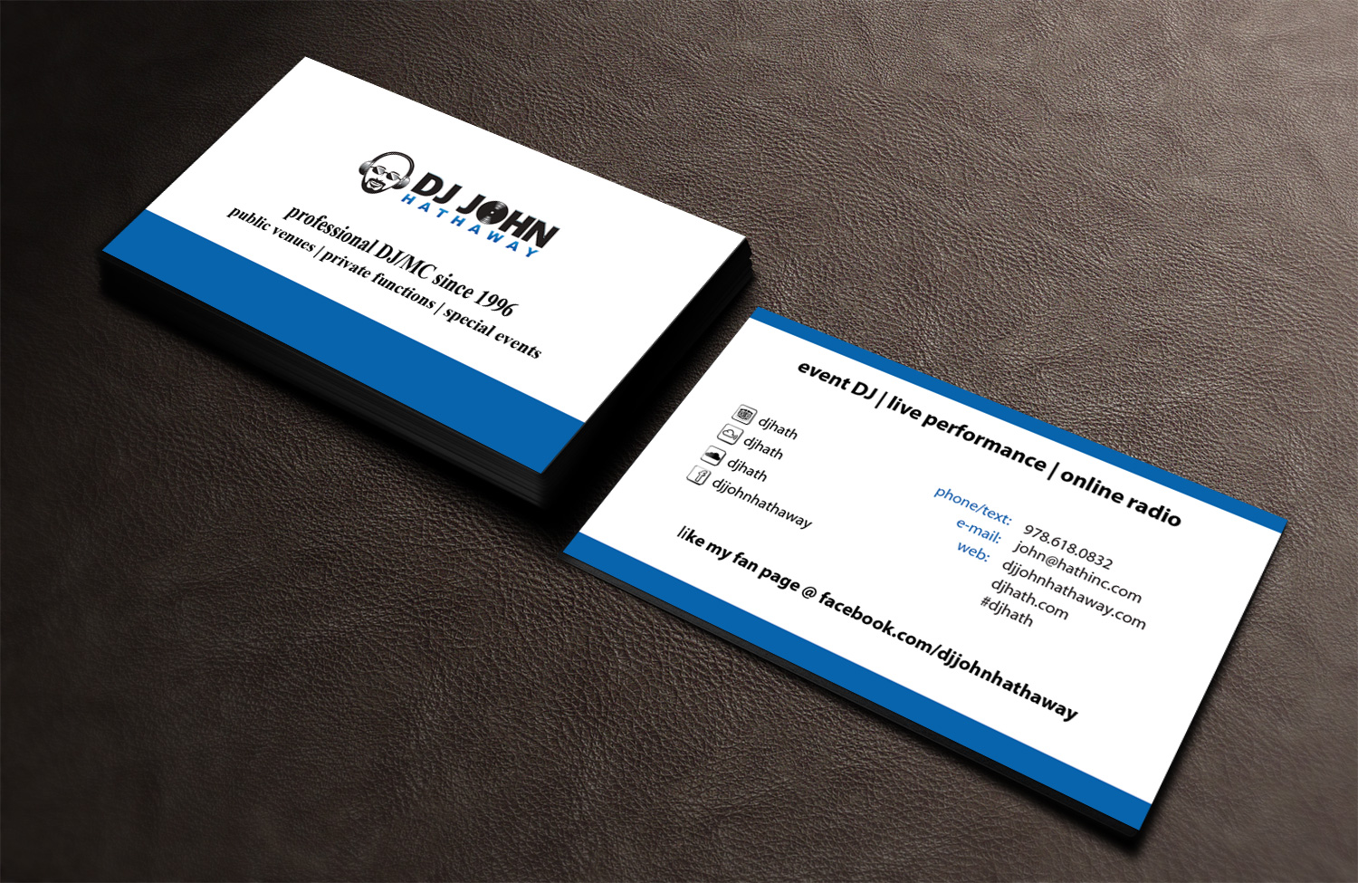 Elegant playful business business card design for a company by business card design by pawana designs for this project design 7070107 reheart Image collections