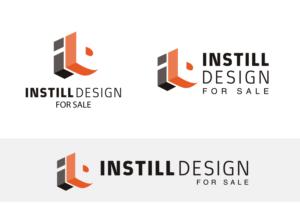 Logo Design By Hih7 For Instill Design U0026 Drafting | Design: #7086707