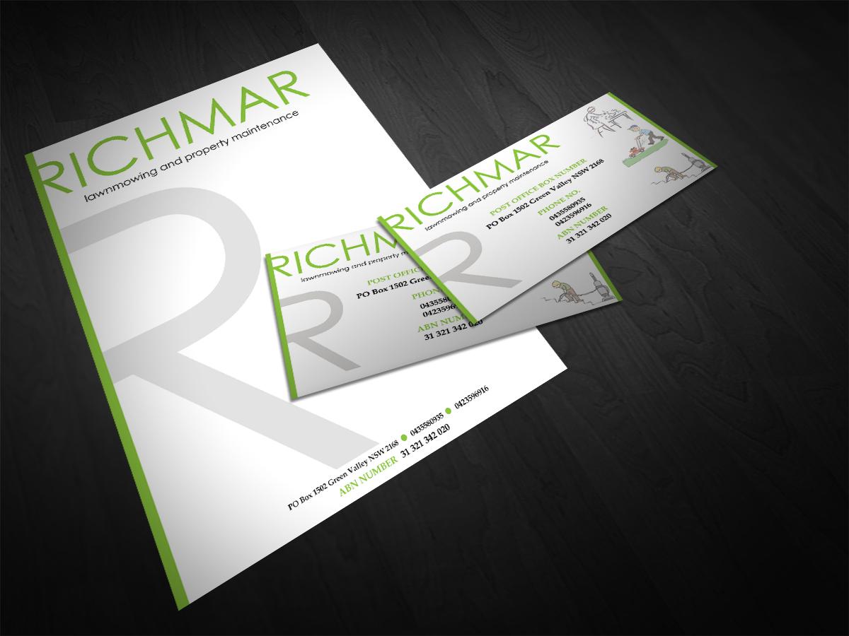 17 business card designs business business card design project for business card design by cyanide design for this project design 1830297 reheart Images