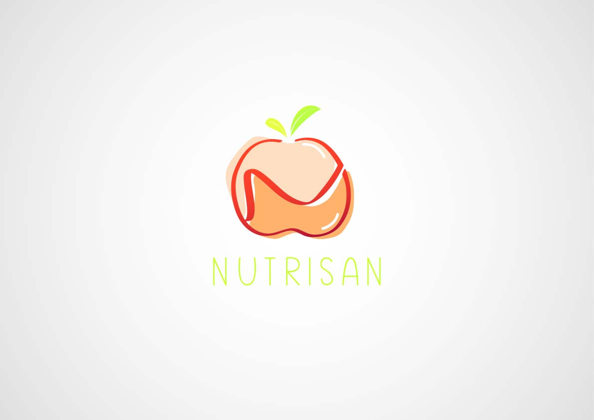 Serious, Modern, Health And Wellness Logo Design for