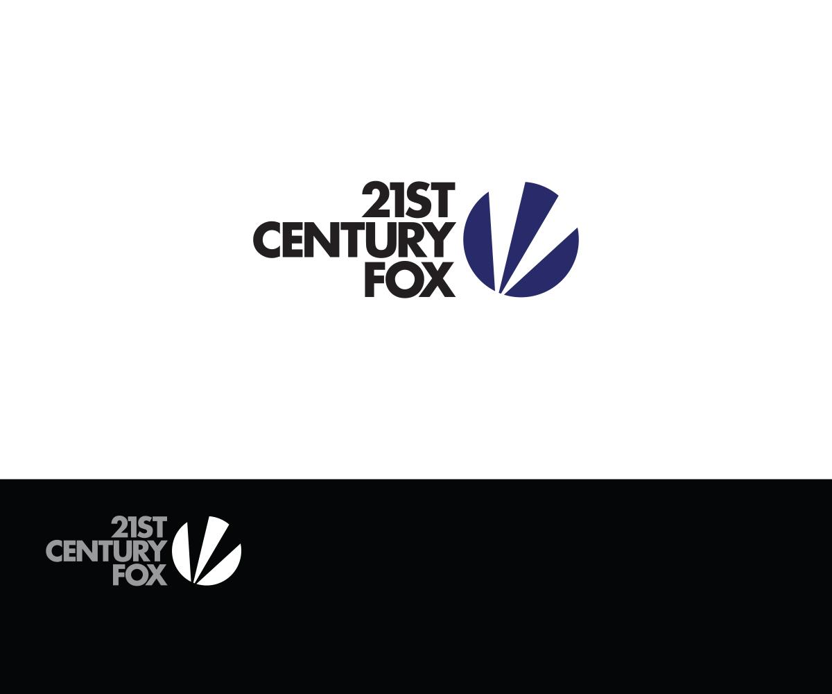 21st Century Fox Logo Design Contest Showcase