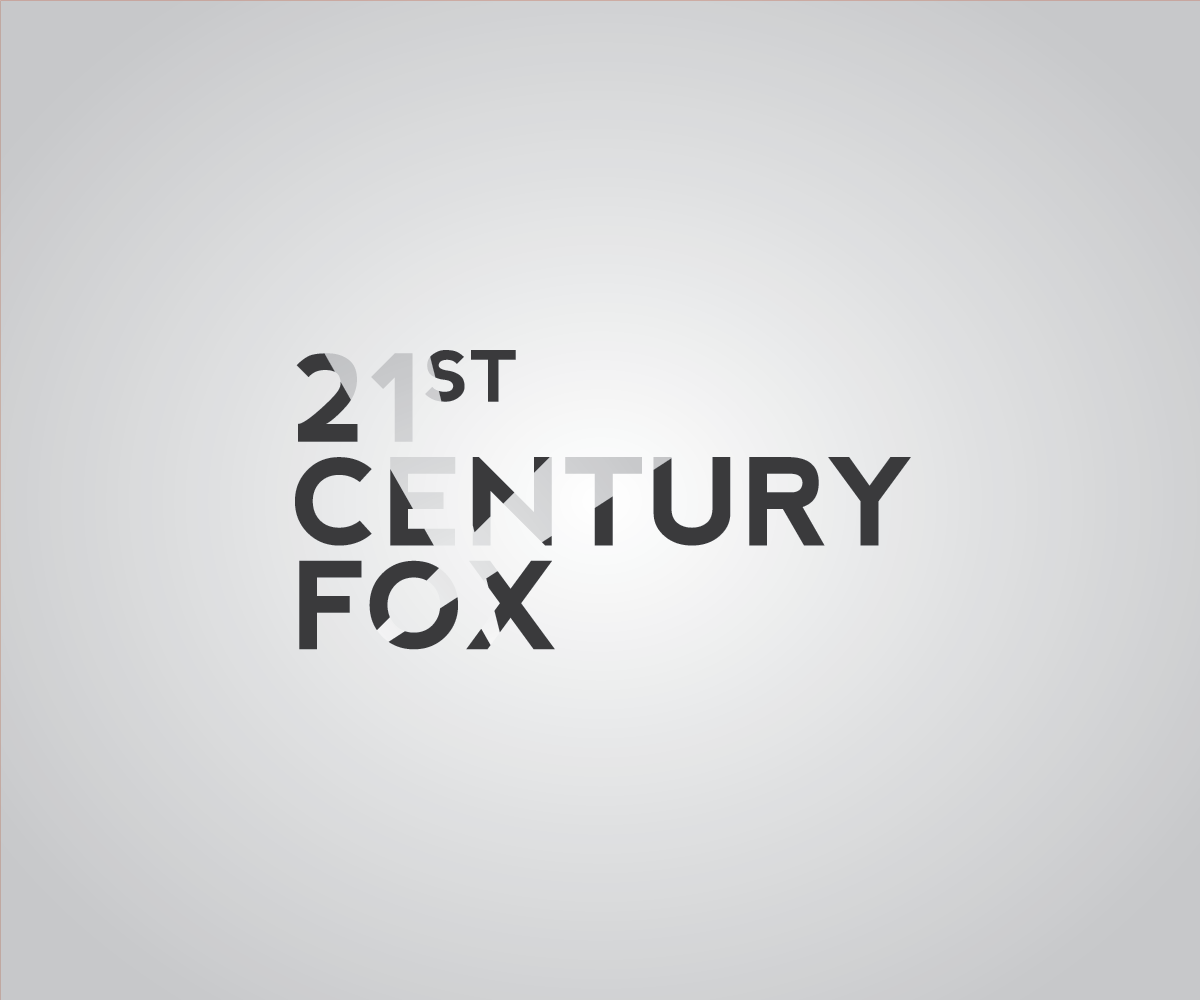 20th Century Fox Font