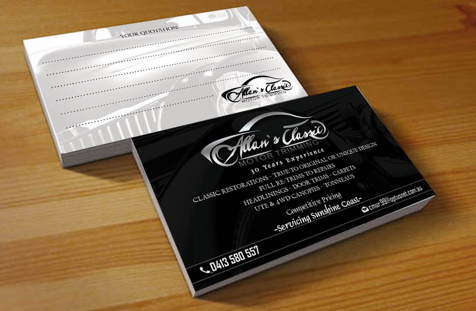 65 Bold Business Card Designs | Business Business Card Design ...