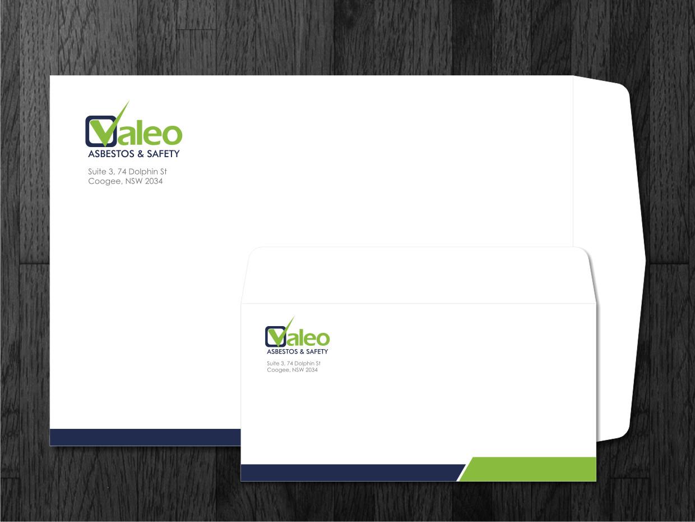envelope design custom envelope design service