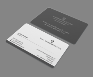 Sophisticated business card designs sophisticated business card design by premnice colourmoves