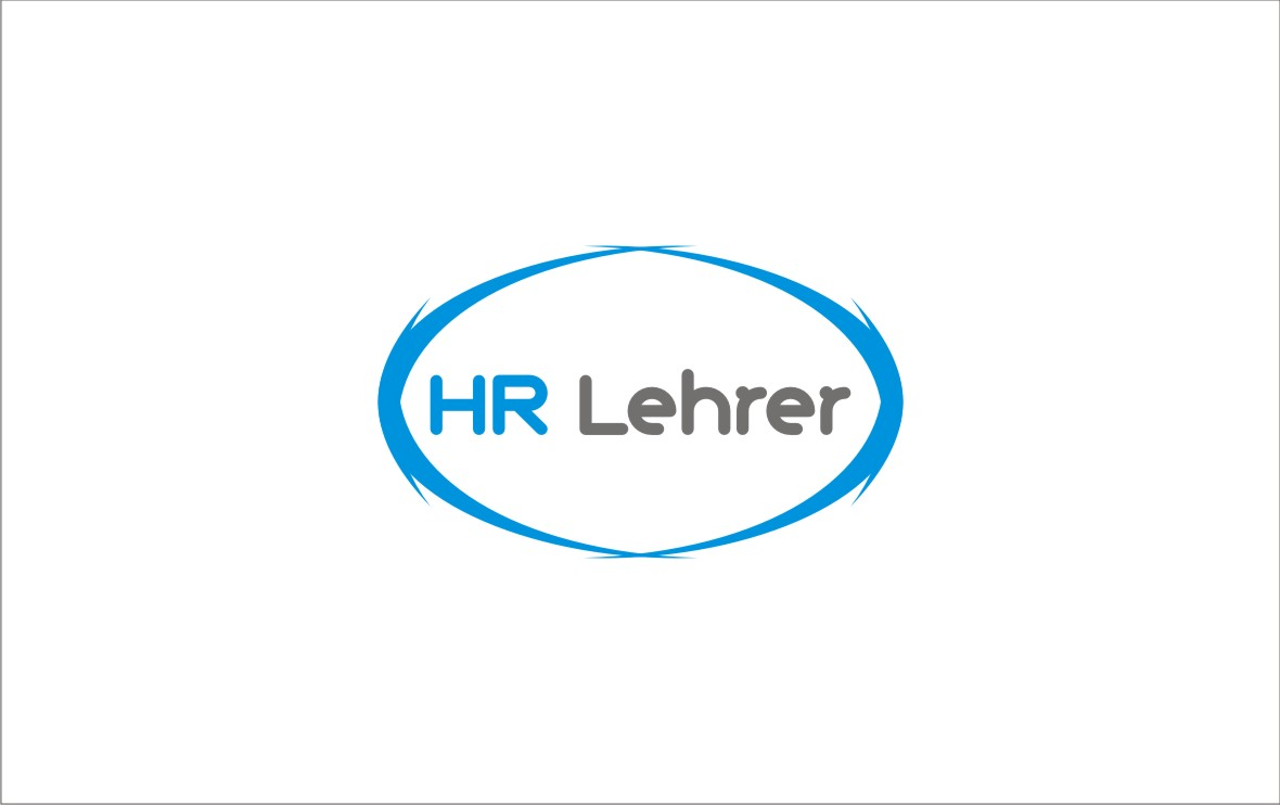 Bold, Playful, It Company Logo Design for HR Lehrer by