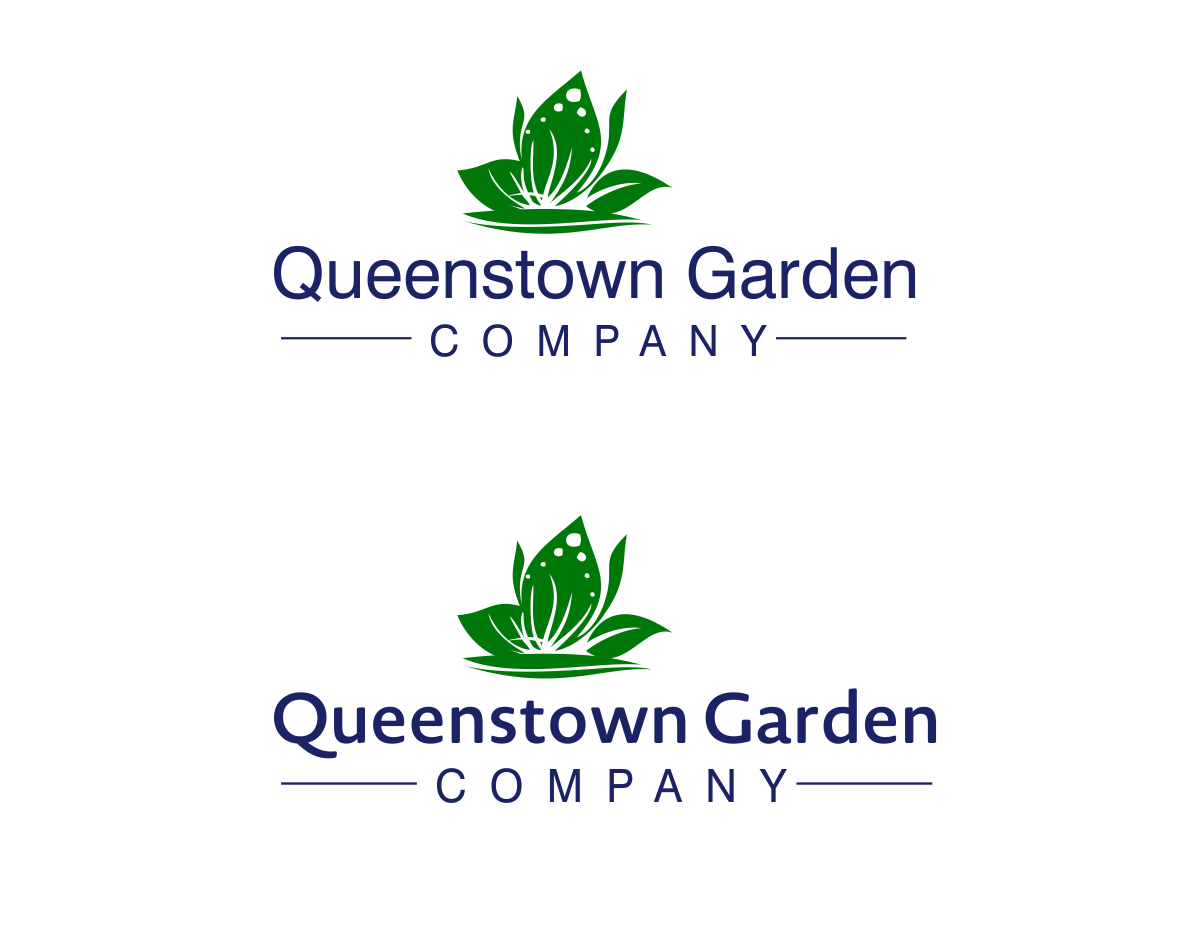 Bold serious landscape gardening logo design for for Landscaping companies in new zealand