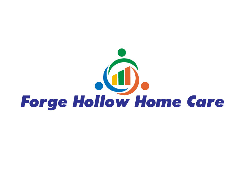 Serious Professional Home Health Care Logo Design For Forge Hollow Home Care By Matrix
