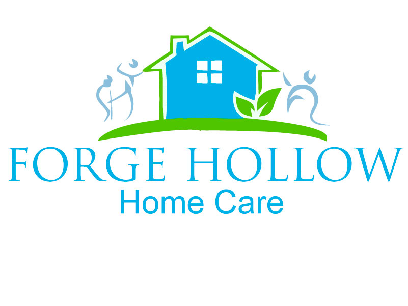 Serious Professional Home Health Care Logo Design For Forge Hollow Home Care By Kangaroo