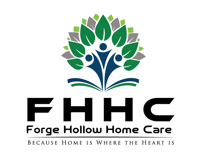 Serious Professional Home Health Care Logo Design For Forge Hollow Home Care By Jahid98
