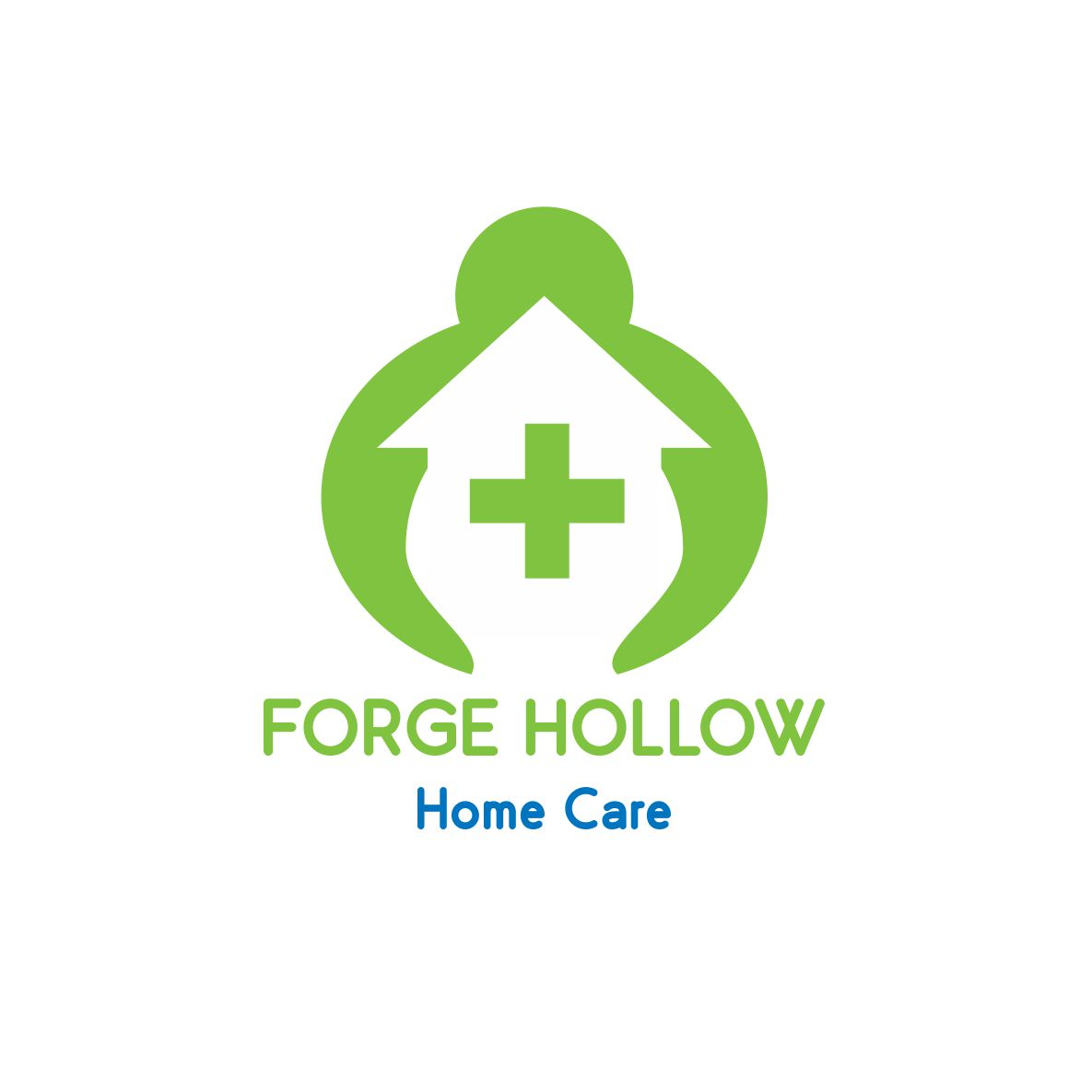 Serious Professional Home Health Care Logo Design For Forge Hollow Home Care By Kentai Ichi