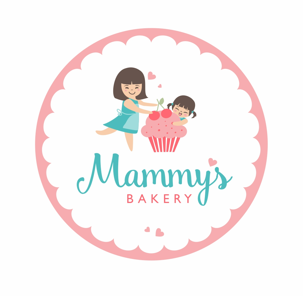 Elegant Playful Health Poster Design For A Company By: Elegant, Playful, Bakery Logo Design For Mammy's Bakery By
