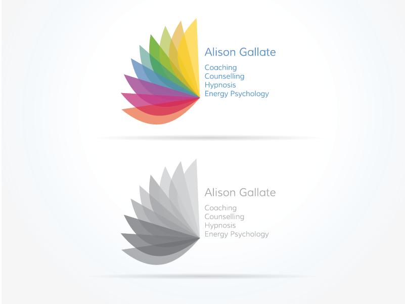 Professional, Upmarket, Psychology Logo Design for Alison