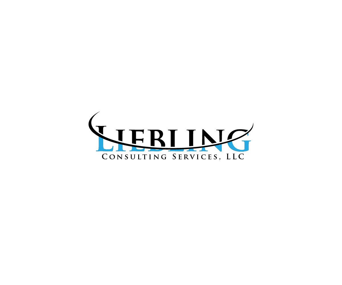 Elegant serious training logo design for liebling for Design consulting services