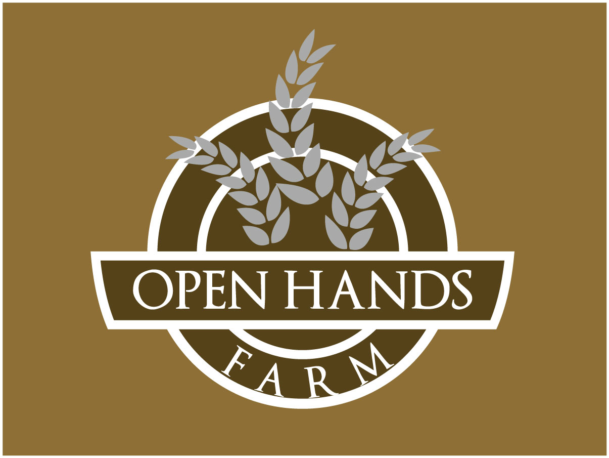 Economical, Modern, Farming Logo Design for Haw River Garden by ...