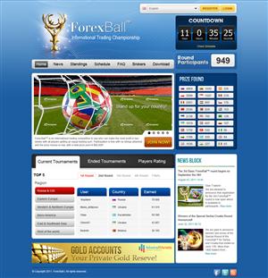 Forex ball championship
