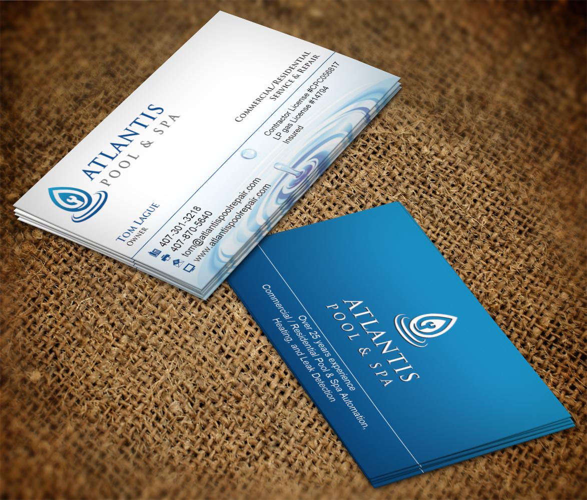 190 Upmarket Business Card Designs | Business Business Card Design ...