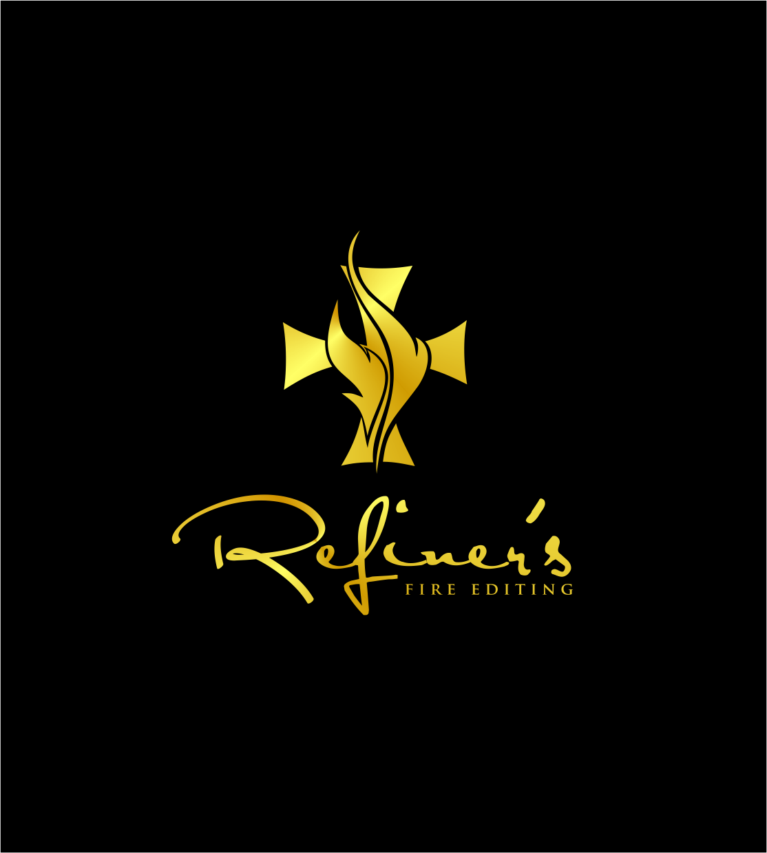 Photo editing service logo images