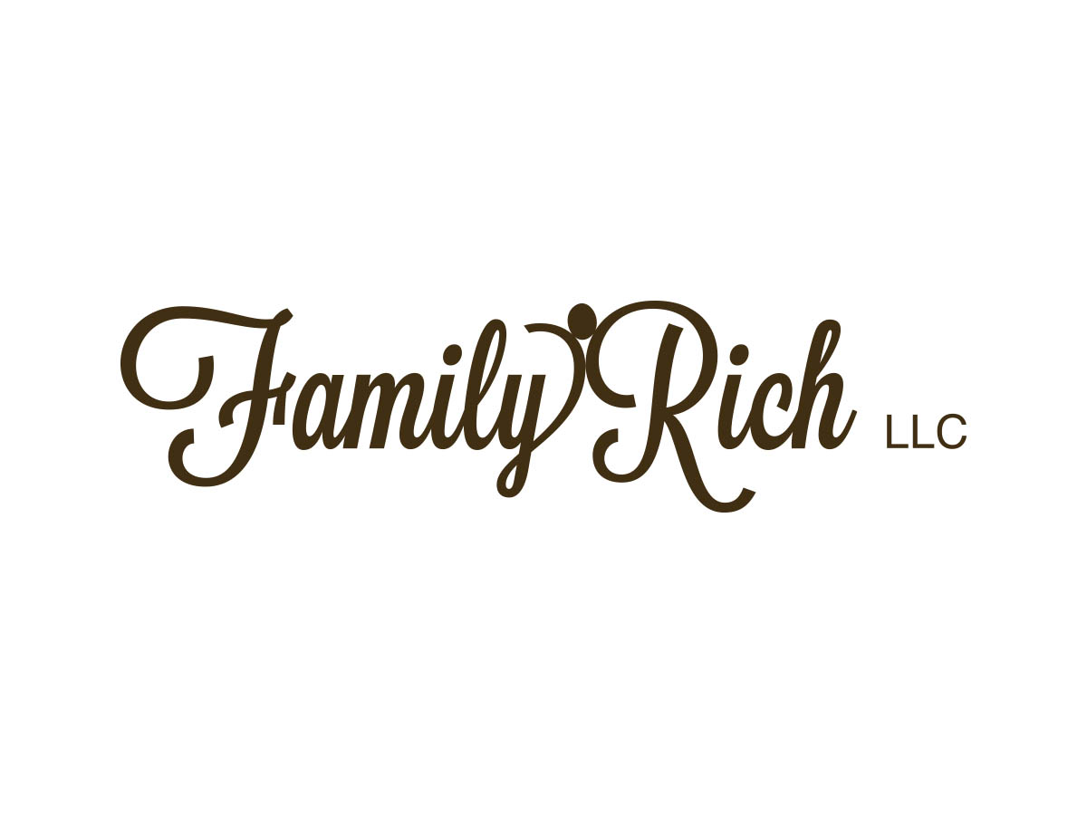 Traditional, Personable, Clothing Logo Design for FAMILY ...