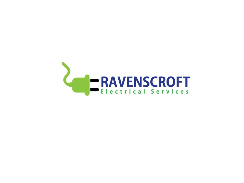 Electrical Design Services : Professional conservative electrical logo design for