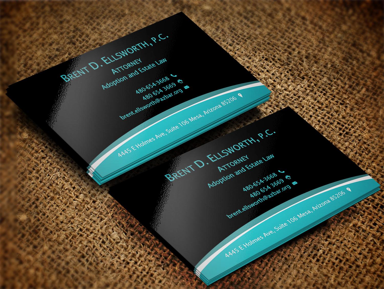 Bold modern attorney business card design for a company by pawana bold modern attorney business card design for a company in united states design 7219447 colourmoves