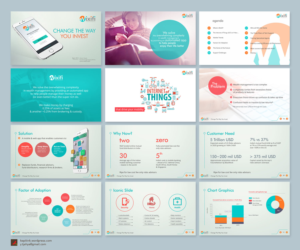 37 upmarket bold investment powerpoint designs for a investment, Powerpoint templates