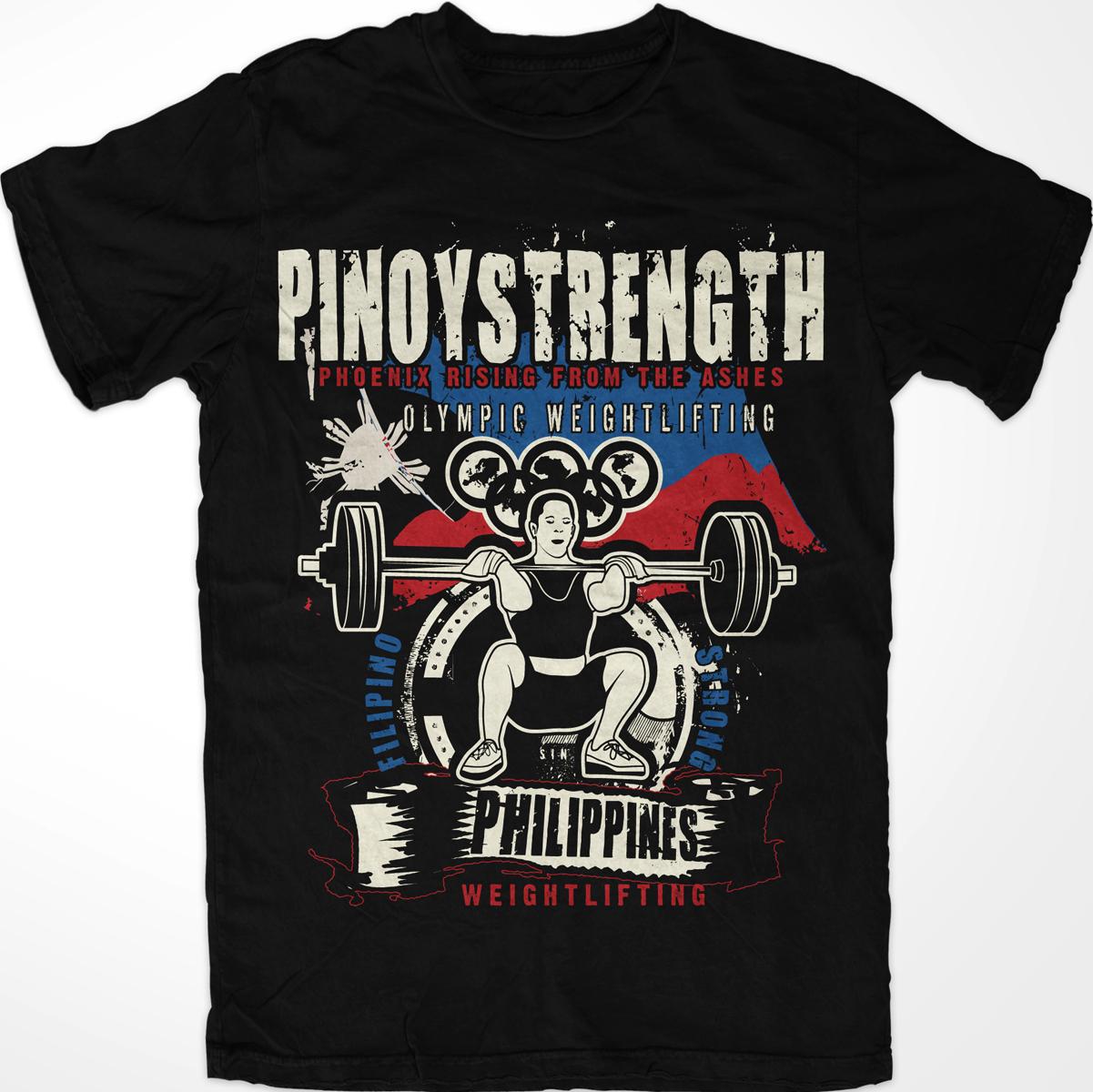 Serious Bold T Shirt Design For Syaima By Bableo Design