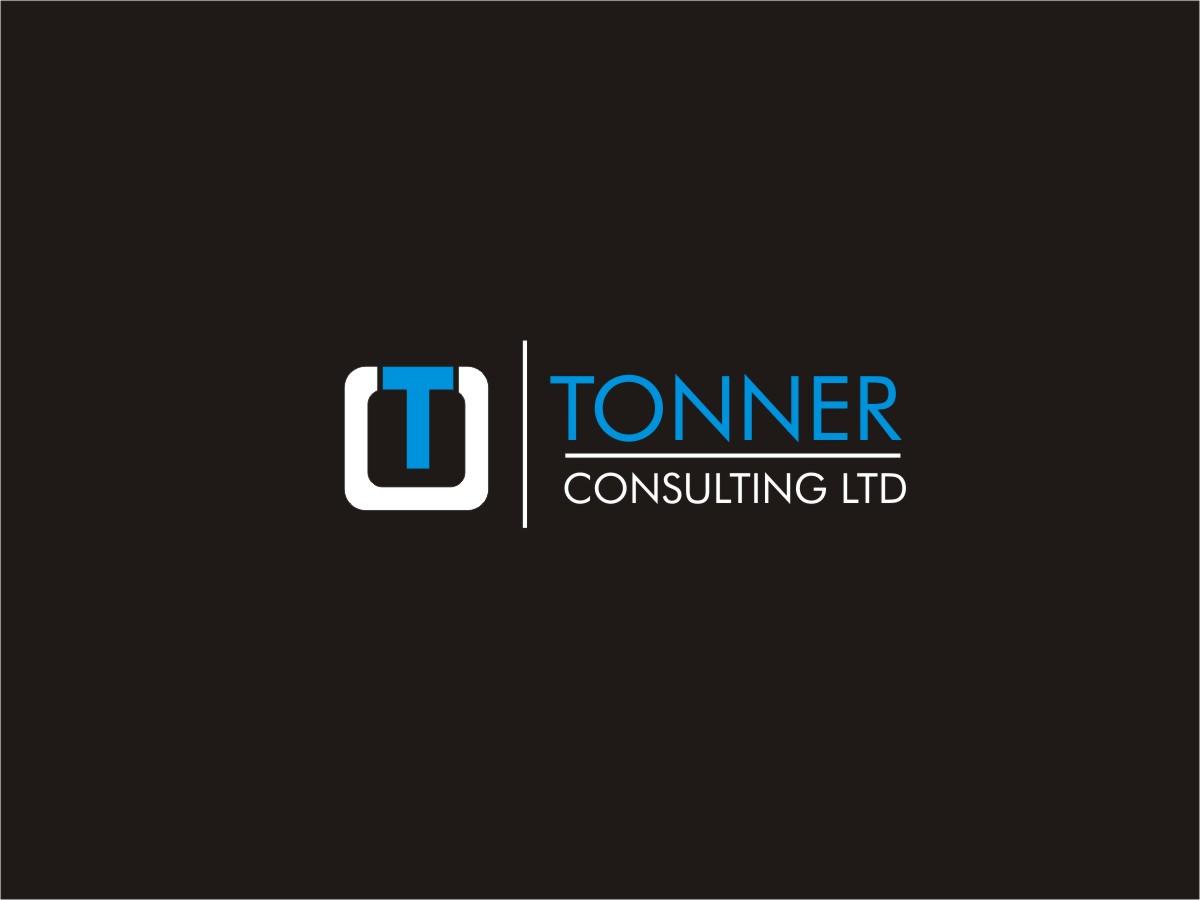 Fett ernst financial logo design for tonner consulting for Design consultants limited