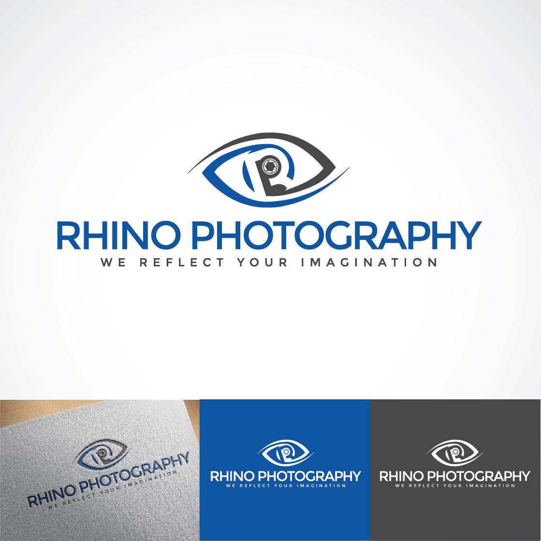 Serious Elegant It Company Logo Design For Company Name Rhino