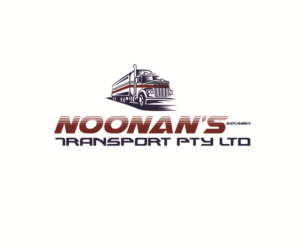 36 Bold Masculine Trucking Company Logo Designs for Noonan ...