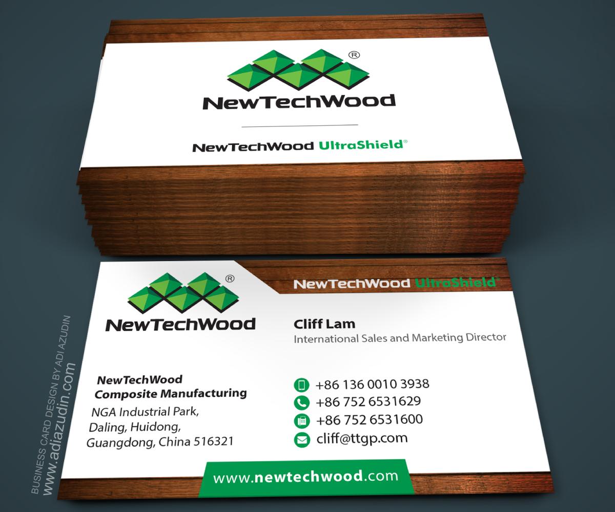 Modern, Professional Business Card Design for Yummi Gummi by ...
