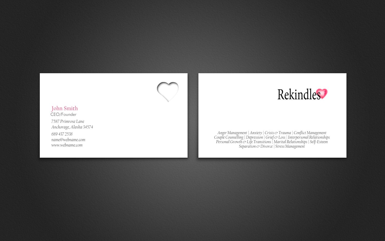 Bold colorful mental health business card design for a company by bold colorful mental health business card design for a company in singapore design 7313218 colourmoves