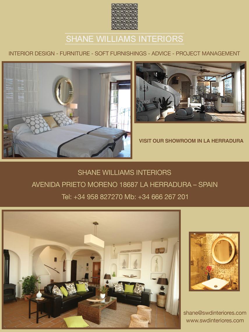 Serious Modern Advertisement Design For Steven Boon By Leuchi Design 7809959