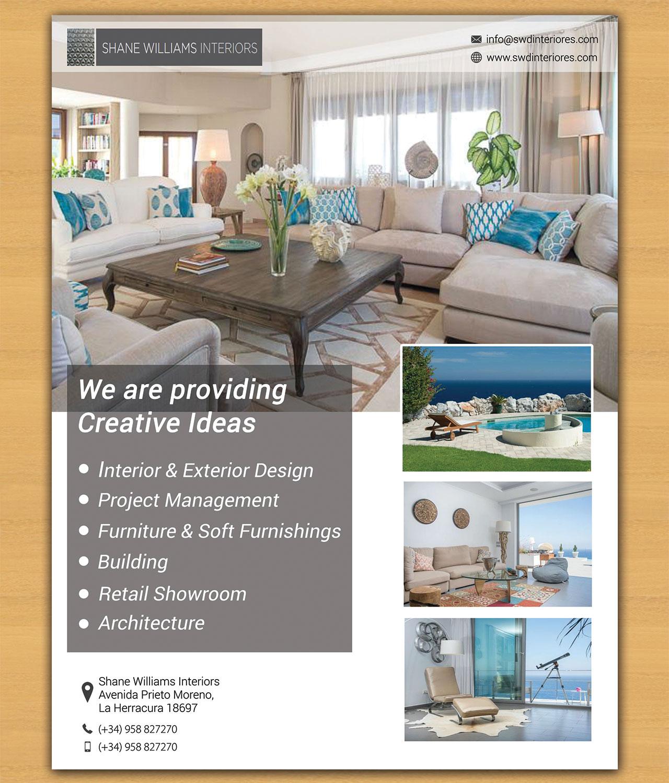 Bookfanatic89 Interior Design Company Ads