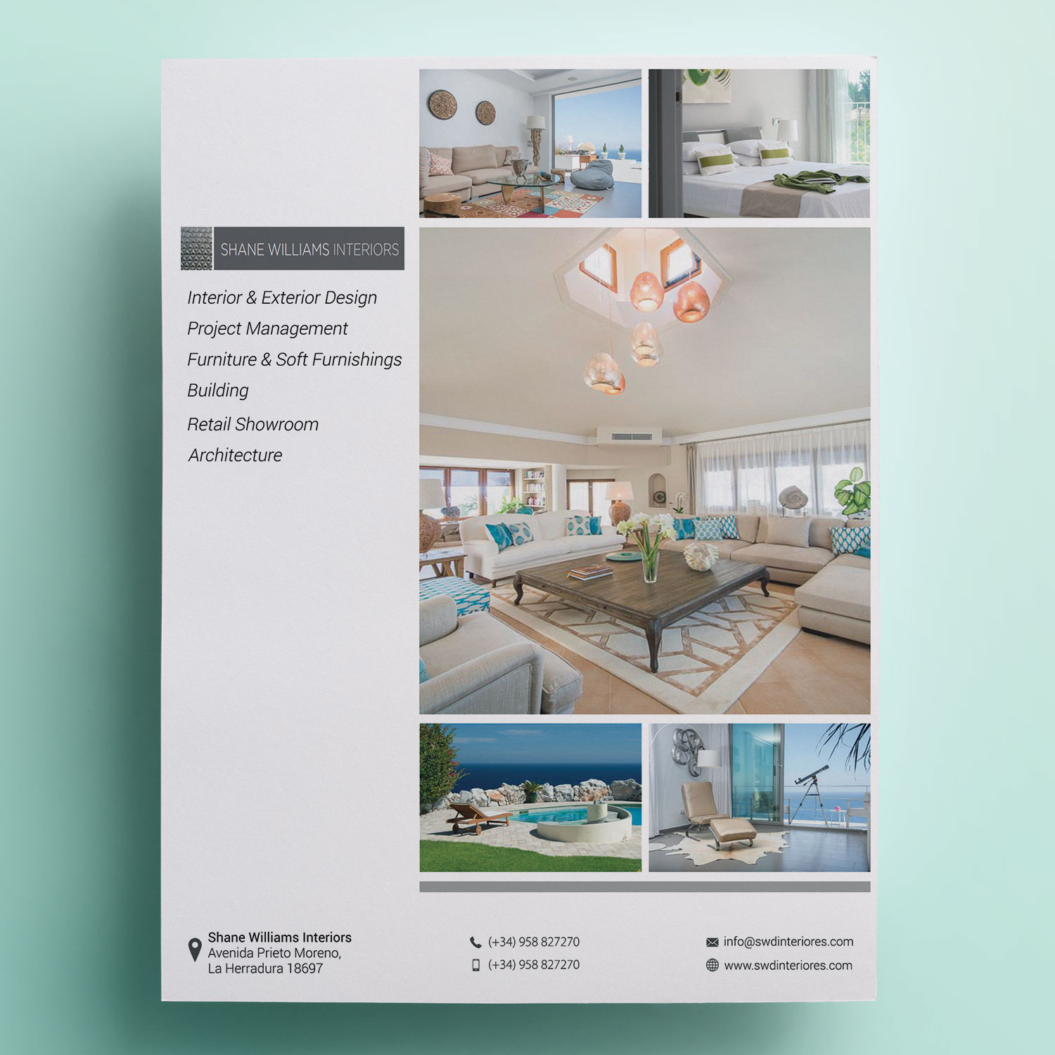 Advertisement Design By Aether Designs For This Project | Design #7833123