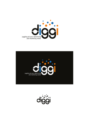 Advertising Logo Design Galleries for Inspiration