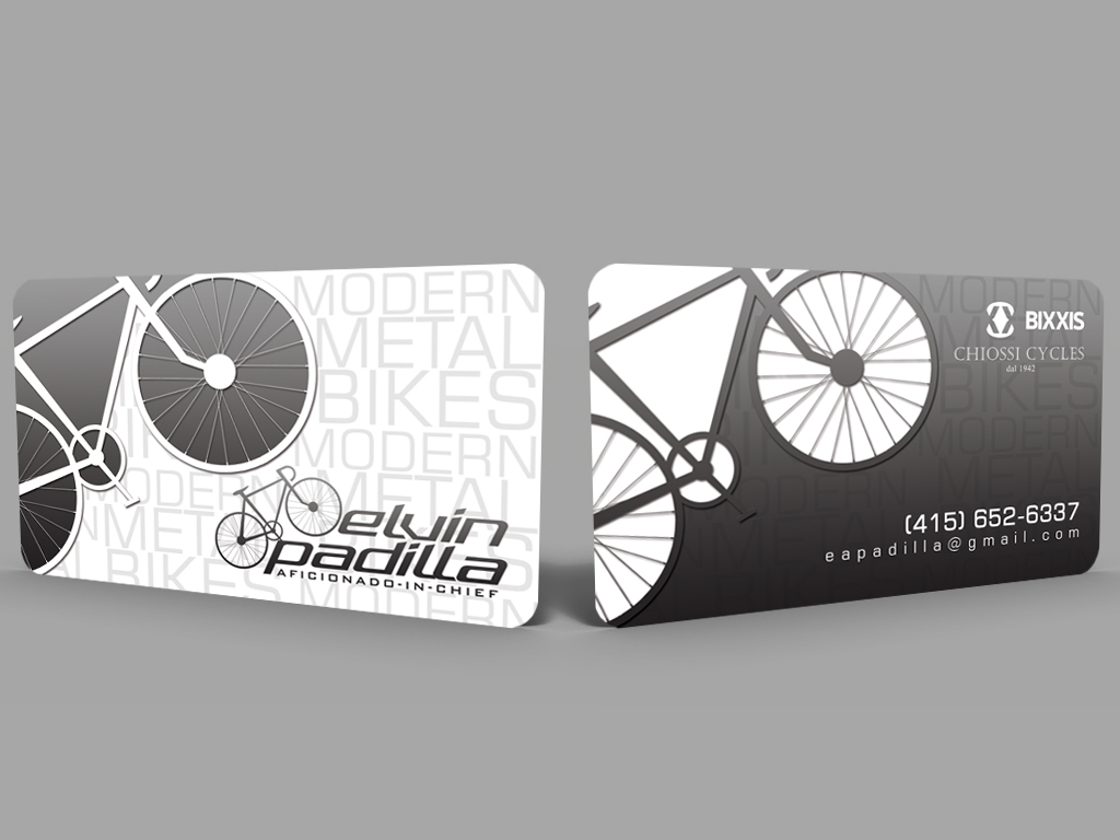 Bold, Playful, Business Business Card Design for a Company by ...
