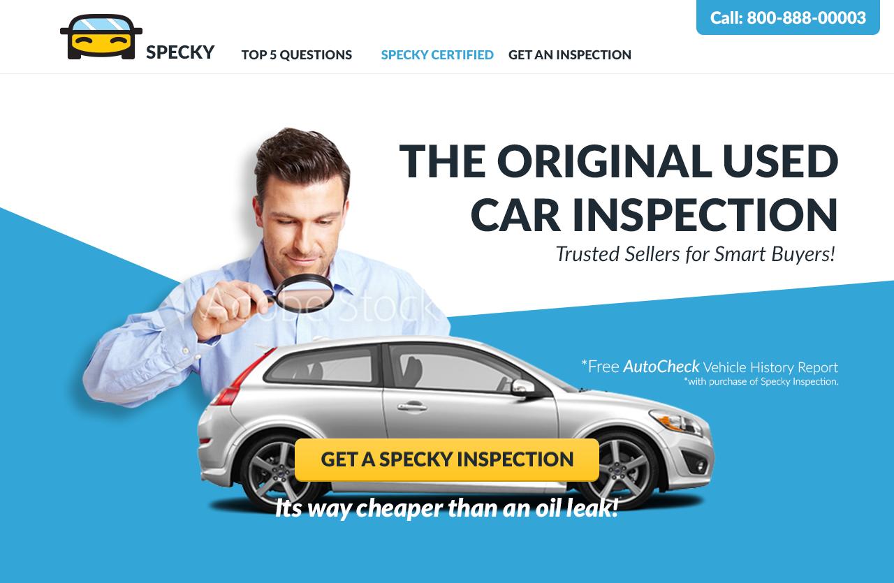 Austin Car Inspection Services