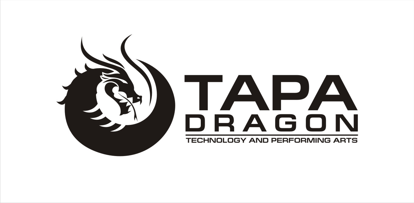 Colorful, Upmarket, Education Logo Design for TAPA Dragon ...  Colorful, Upmar...