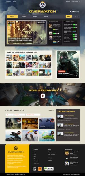Joomla Design by webxvision