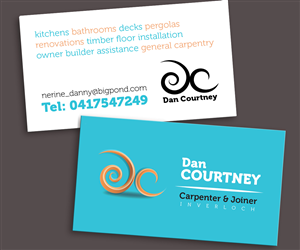 Business Card Design by see why - Business card design needed