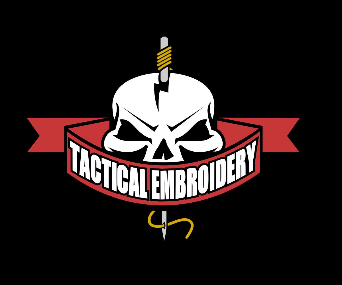 50 Elegant Logo Designs Embroidery Logo Design Project For Wiebad Llc