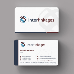 145 professional business card designs for a business in hong kong