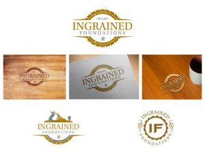 Beautiful Logo Design (Design #7349921) Submitted To Handmade Wood Furniture Company    Found Logo