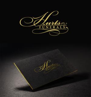 Funeral home logo design galleries for inspiration for Home logo design ideas