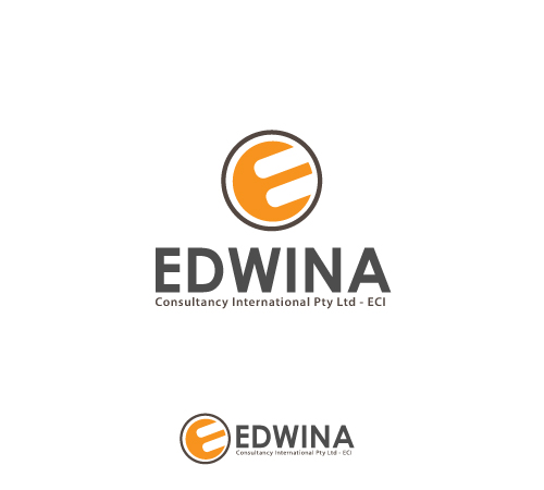 Ernst modern education logo design for edwina for Design consultancy internship