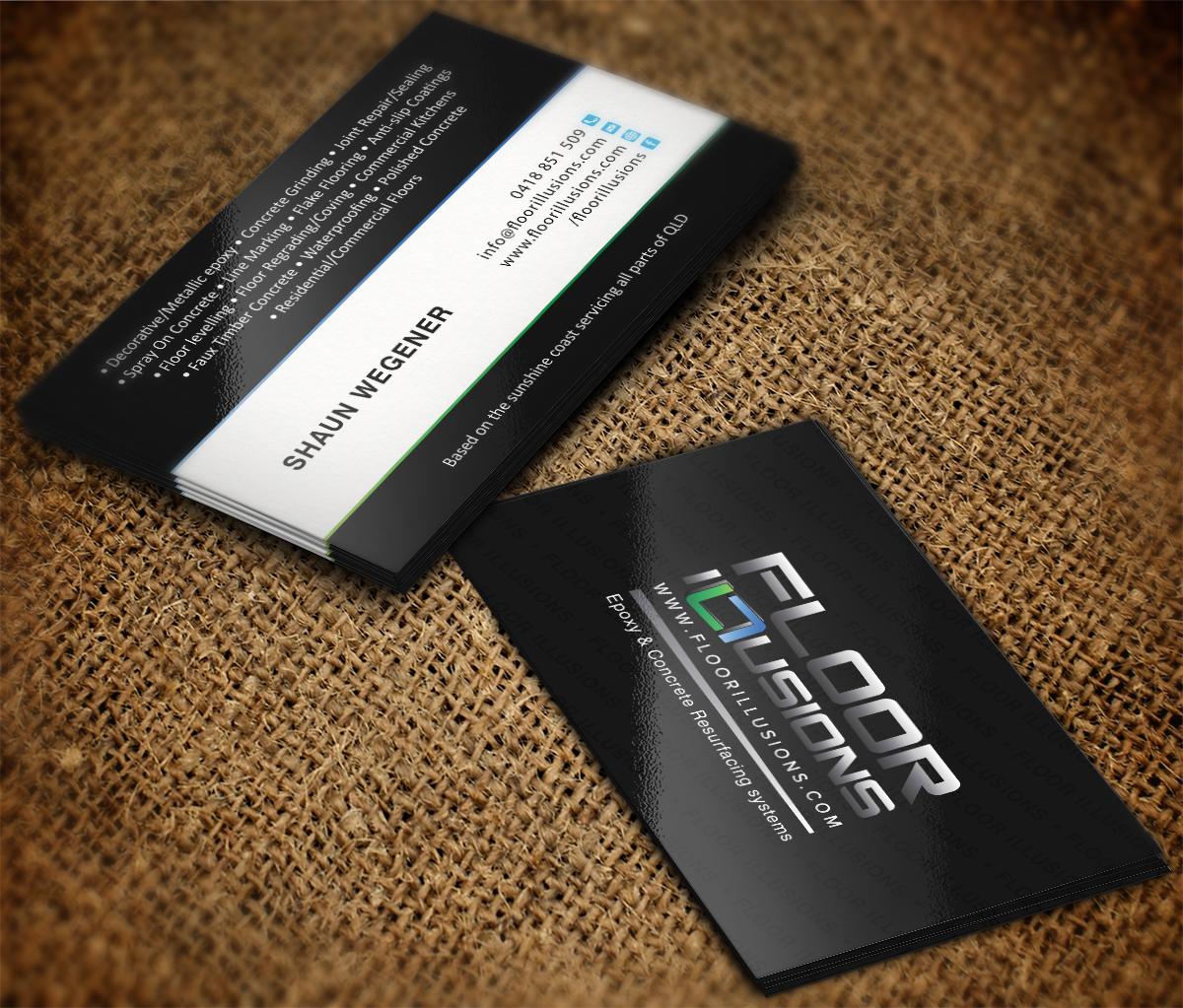 flooring business cards design gurus floor